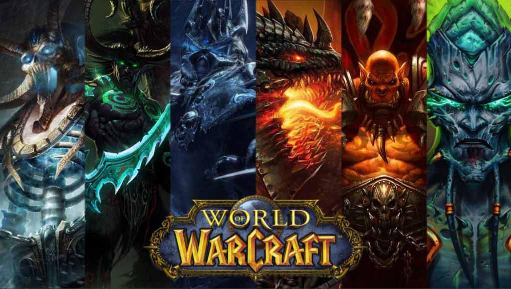 آموزش-بازی-World-of-Warcraft-