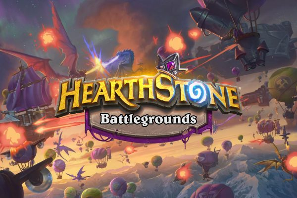 آموزش Hearthstone Battlegrounds