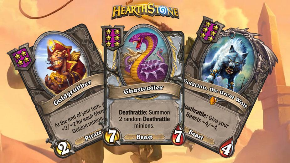 کارت-های-خاص-در-بازی-Hearthstone-Battlegrounds