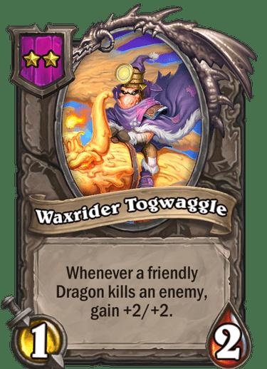 10Waxrider Togwaggle