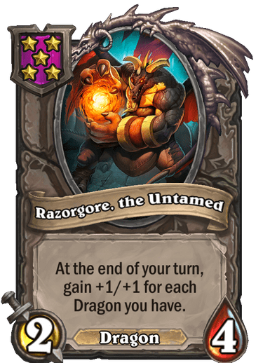 21Razorgore the Untamed