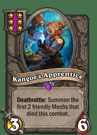 23Kangors Apprentice