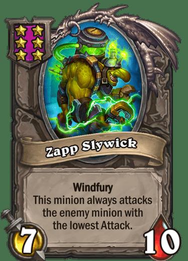 24Zapp Slywick