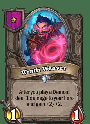 28Wrath Weaver
