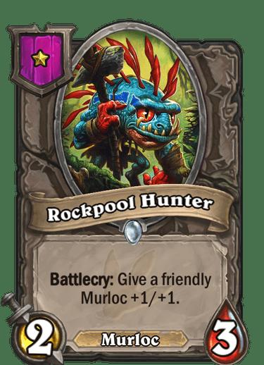 2Rockpool Hunter