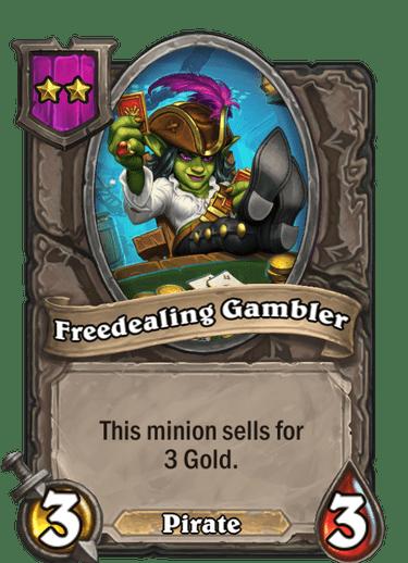32Freedealing Gambler