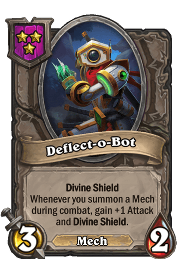37Deflect-o-Bot