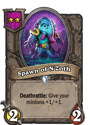 7Spawn of NZoth