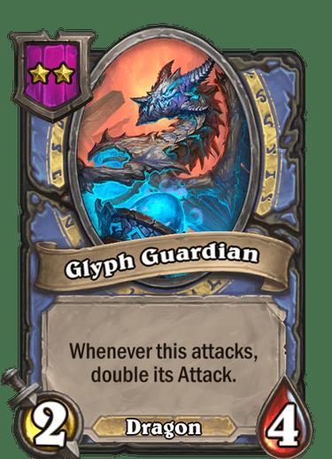 9Glyph Guardian