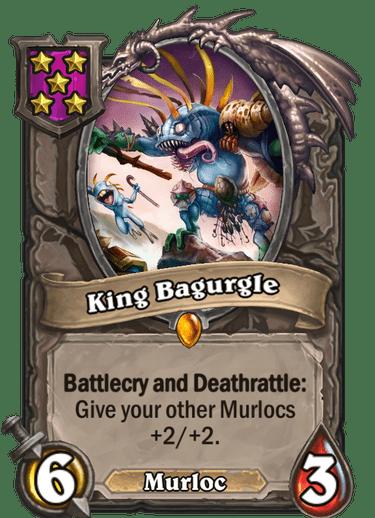 King-Bagurgle