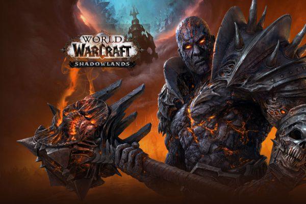 بسته الحاقی Shadowlands برای بازی World of Warcraft