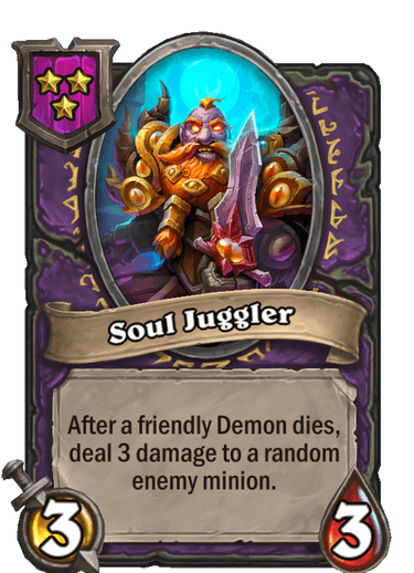 Soul-Juggler