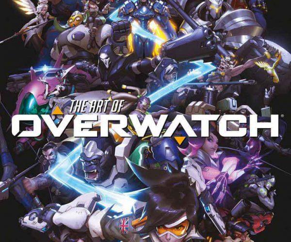 اکانت اورواچ(Overwatch)